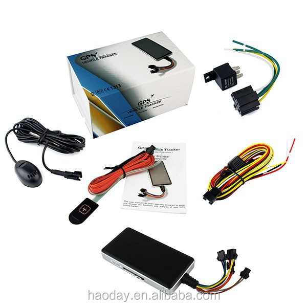 Concox GT06N cheap vehicle gps tracker with cootrack tracking system admin account