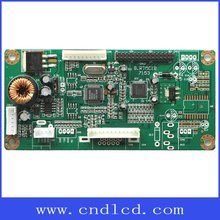 Standard PC Board Support TFT LCD Panel And LCD Monitor