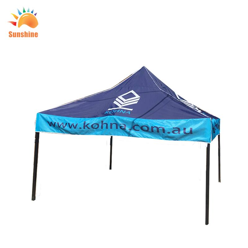 attractive fashion china factory tent 25x25
