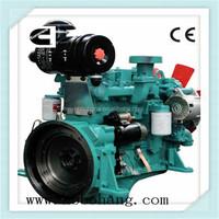 6 Cylinder 6BT5.9 Speed Boat Engine