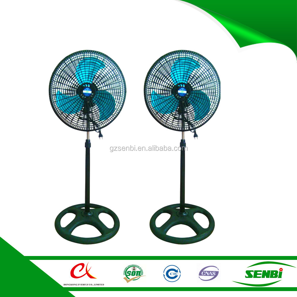 orient industries home appliances Guangzhou branded 18'' stand fans parts