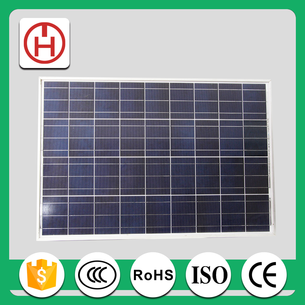 250w poly solar panel in china