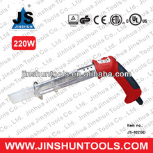 JS Heavy Duty Hot Cutting Knife for foam cutting 220W JS-102GD