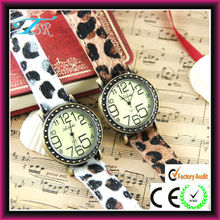 high quality vogue watches 2013 leopard clocks