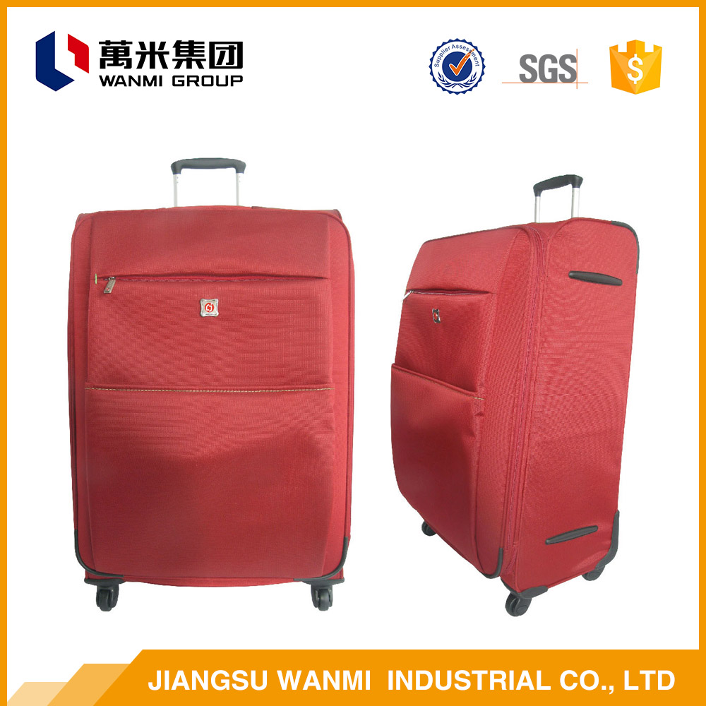 Chinese manufacturer low price eminent leisure luggage parts price