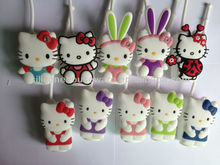 Newest Bath & Body Works hello kitty Hand Sanitizer Pocketbac Holders for Gifts