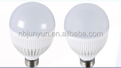 hot selling and high quality 7W/9W Indoor Clear Glass Cover Pull Tail Lighting Led High Power Bulbs Lamp