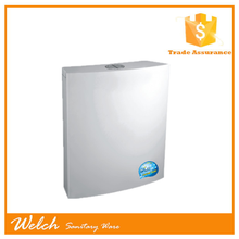 021 good material wall mounted flush tank