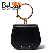 Ladies Cross Body Flap Bag Single Shoulder Bag
