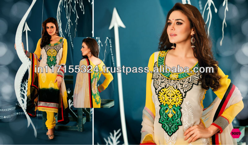 High quality salwar kameez suits