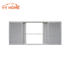 High quality aluminum shutters from Chinese manufacturer