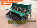 2BXF-10 wheat planter with fertilizer about jang seeder