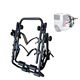 2018 customize mountain bicycle carrier rack