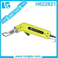 Manufacturing Industry Electric Hot Knife Fabric Scissors