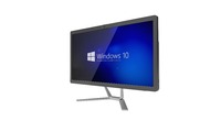 19 inch LED Monitor PC i3 i5 i7 processor computer Case all in one pc