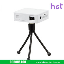 Hot selling Phone UC50 DLP 3D Full HD 1080P LED Multimedia Video Mini Led outdoor Home theater projector