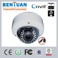 hot selling 1.3 and 2 mega pixel available vehicle mounted infrared camera/indoor camera kits/960p dome camera