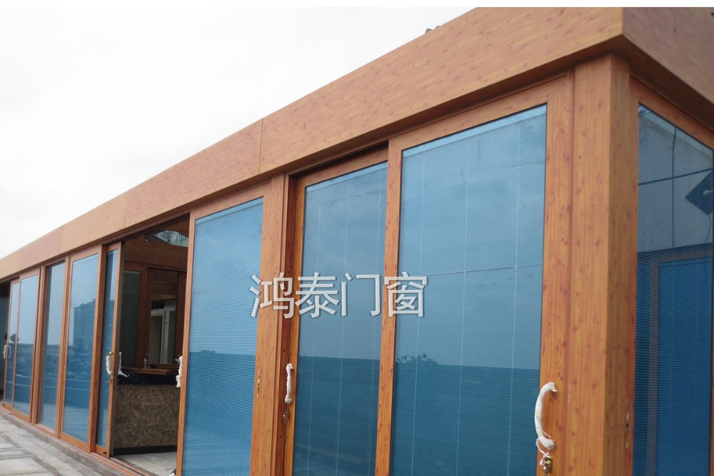 modern style sound proof laminated glass bedroom door designs pictures