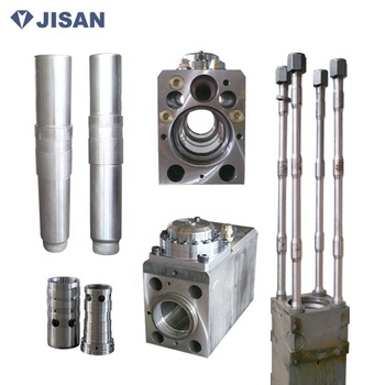Soosan SB131 hydraulic breaker spare parts