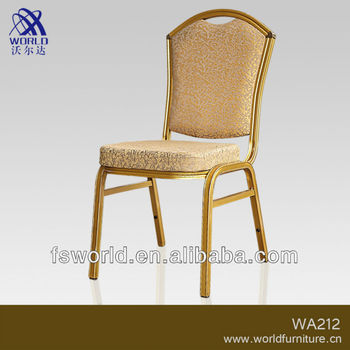 WA212--Top Grade Banquet Chair for Star Hotel