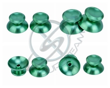 Chrome Green Stick For Playstation 4 Wireless For PS4 Controller Gamepad Caps in stock
