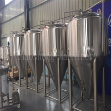 Well-known brand for beer brewing equipment brewery made in Chinese factory