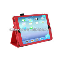 Smart Magnetic Protective Cover Flip Stand Folio Case for apple ipad mini 2 Folio Case