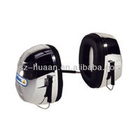 2012 foldable fashion design sound proof ear muff