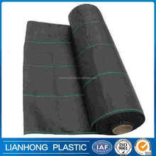 Breathable ground cover fabric polyprolypene for sale, customzied ground cover outdoor fabric, cheap pp woven weed mat