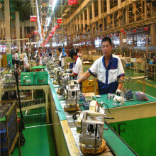 Engine Production Assembly Line