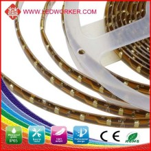 Waterproof 3528 Ws2812b 144 Led Pixel Strip 30 SMD/M IP65 From Ledworker