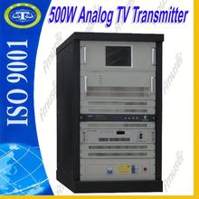 500W High reliability LCD panel satellite tv transmitter decoder sat free to air A2