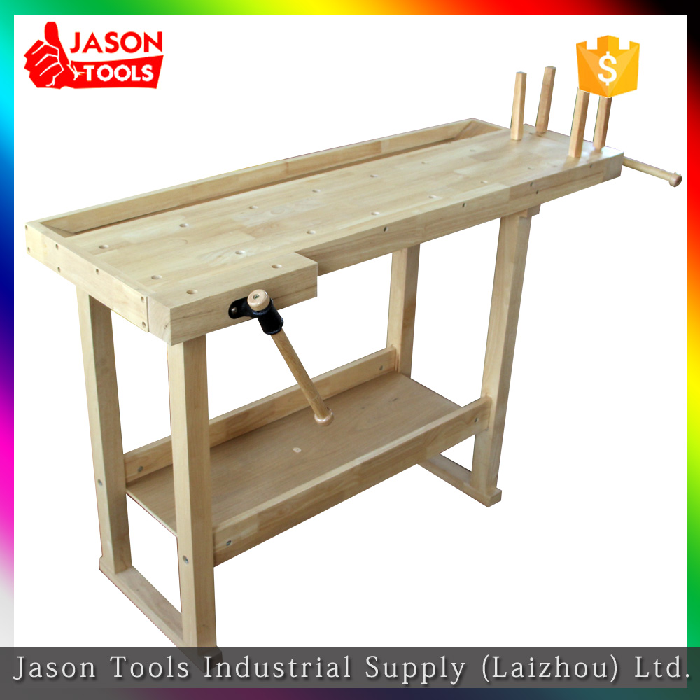 Working bench/Wooden work table 05