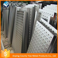 excellent low price perforated metal sheet/mesh, perforated metal roll