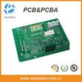 PCBA OEM factory provide hasl fr4 circuit pcb board design and manufacturing