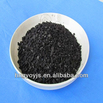 Reactivated Vapor Phase Coconut Based Activated Carbon