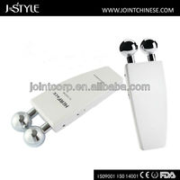 J-Style Anti Aging Microcurrent Facial Toning Device Face Lifting Microcurrent Machine for Sale