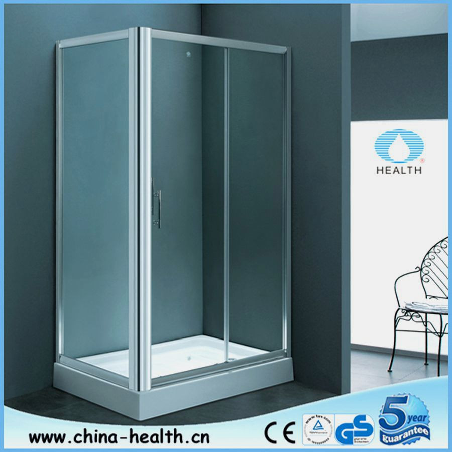 4 Wheels Shower Enclosure, 4 Wheels Shower Enclosure Suppliers and ...