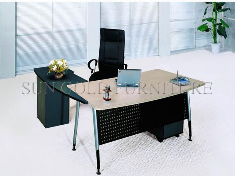 moderne beliebt b rom bel schwarzem holz schreibtisch klassiker schreibtisch design sz od060. Black Bedroom Furniture Sets. Home Design Ideas