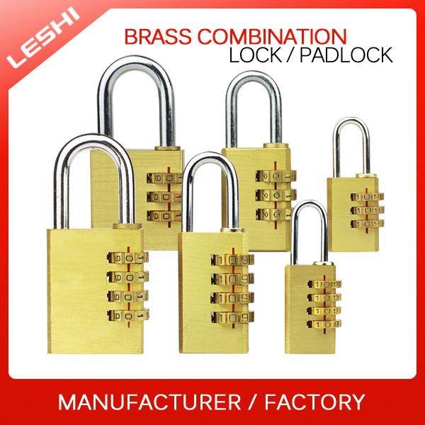 Baggage, Luggage Traveling copper Combination Lock