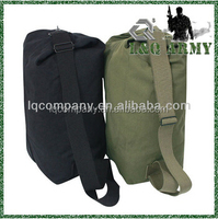 Korea Travel Duffel Bag Canvas Military Duffel Bag