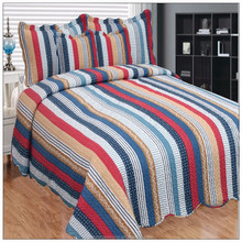 High Quality OEM Patchwork Quilt Cover Set