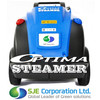 Steam Pressure Washer Optima Steamer