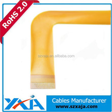 Touch screen fpc flex flat ribbon cable
