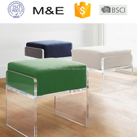 2017 Hot Sale Comfortable Furniture Acrylic