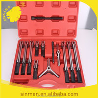 SPECIAL TRIPLE-ARM PULLER SET SN0220-1