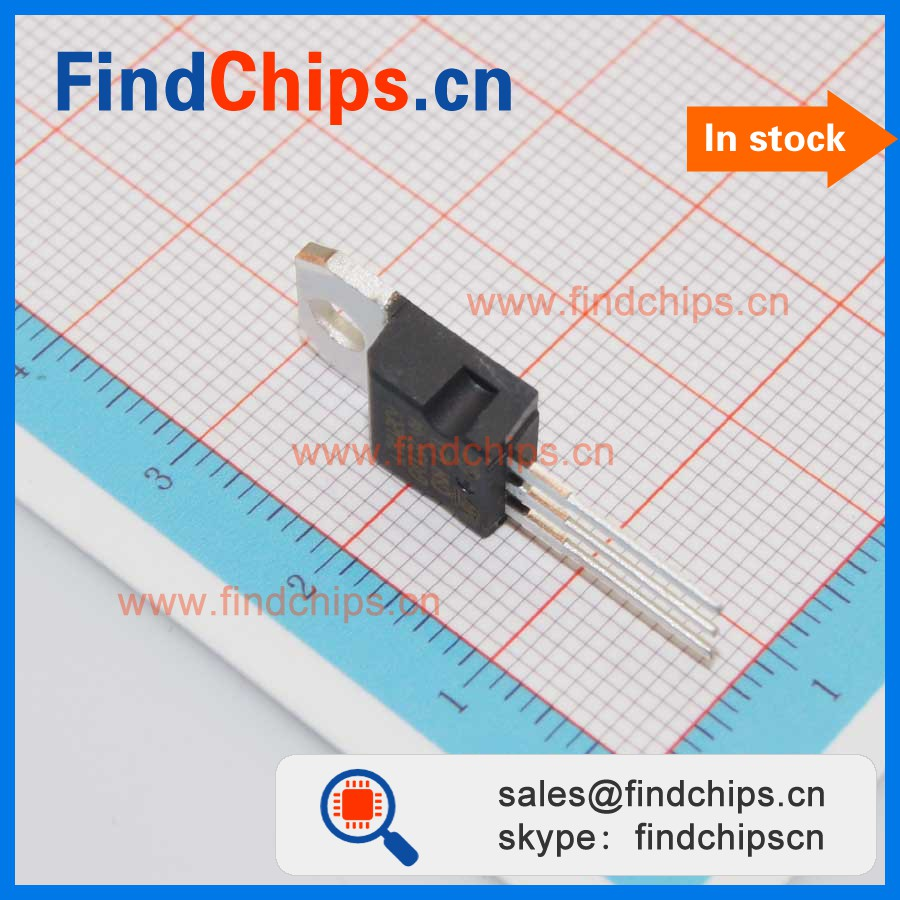 (IC chip) L7812CV TO-220AB