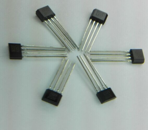 LED drive ic electronic ic YX8018 8018 TO92-4