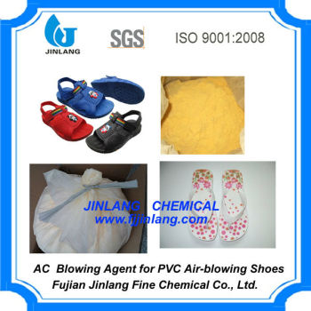 Fine Chemical EVA Injection Foaming Agent