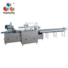 Professional equipment multi function automatic pouch packing machine